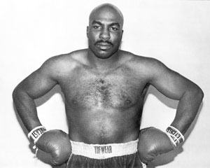 Earnie Shavers Knockouts