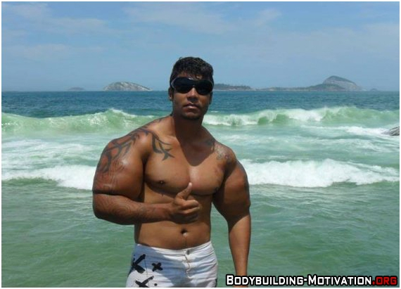 Synthol Abusers