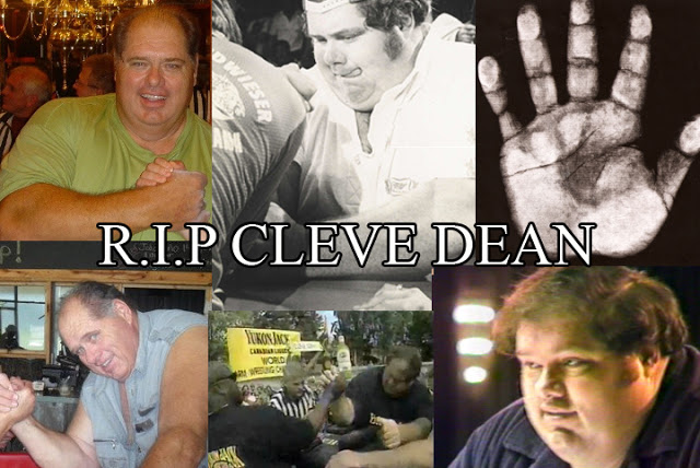 Cleve Dean