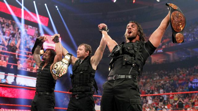 The Shield rules