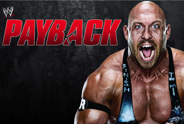 WWE Payback results