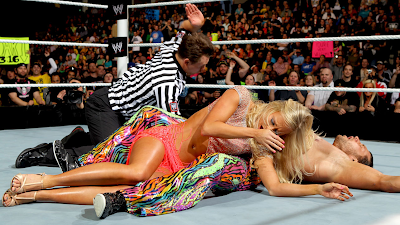 WWE Night of Champions 2013 LIVE results