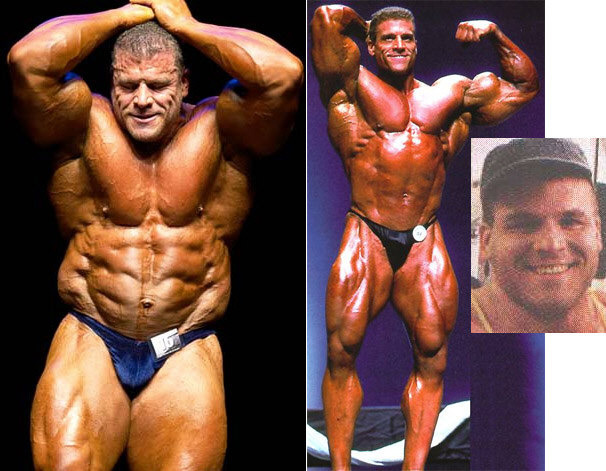 Greg Kovacs died of steroids overdose at age 44