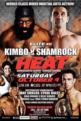 The night Kimbo Slice career was flushed down the toilet