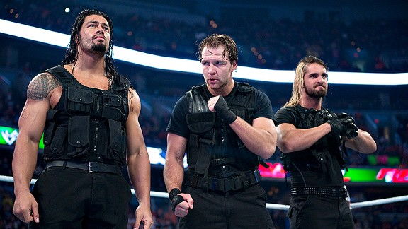 WWE Smackdown December 6, 2013 review