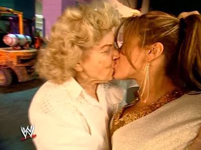 Mae Young R.I.P.