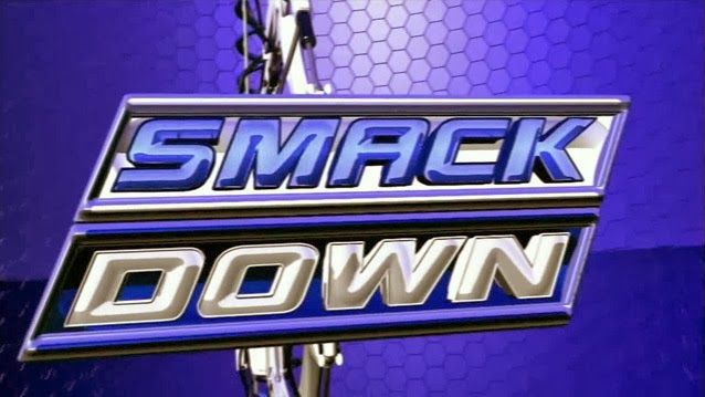 Watch WWE Smackdown all day