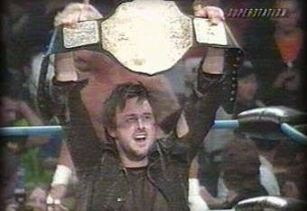 Worst WCW Champ Of ALL TIME!