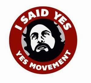 """The Story of the """"Yes!"""" Movement"""
