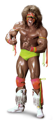 Ultimate Warrior workout