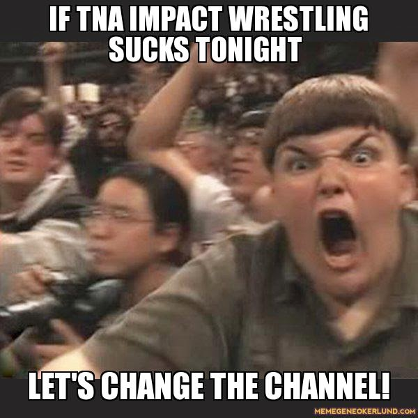 Watch TNA bOREDOM Wrestling LIVE streaming & replay on demand