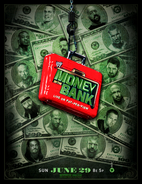 Money In The Bank 2014 predictions