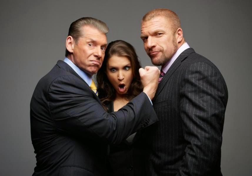 Salaries of Vince McMahon, Stephanie, Triple H and Other WWE Executives Revealed