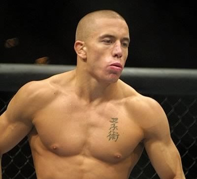 GSP is on steroids