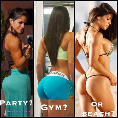 Which ASS would you want?
