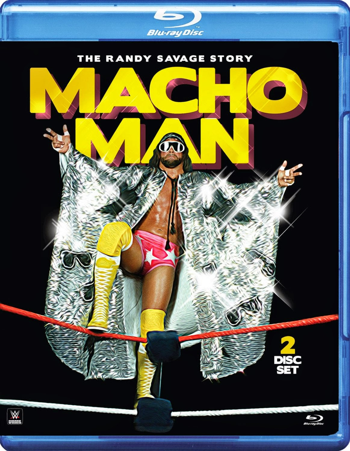 """Randy Savage Story: """"Epitome of a Superstar"""""""