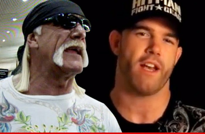 Hulk Hogan disavows his nephew over a Bisexual Reality Show