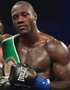 Deontay Wilder is the next Muhammad Ali