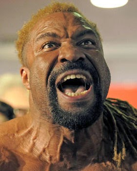 Shannon Briggs first-round knockouts King