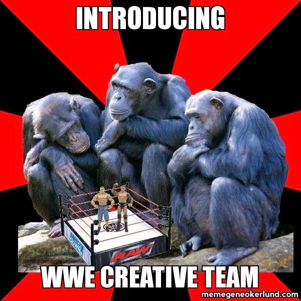 WWE Creative Team