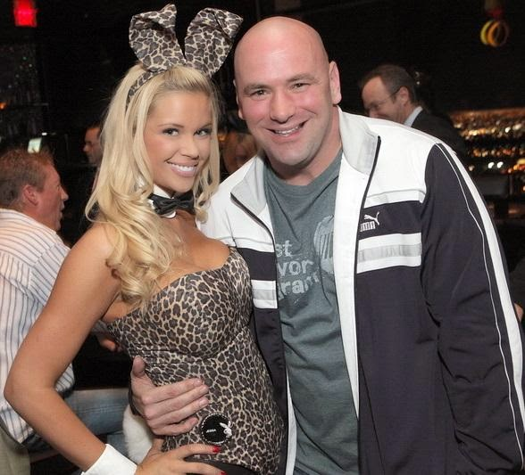 20 Questions w/ Dana White. June 2006 Playboy Interview