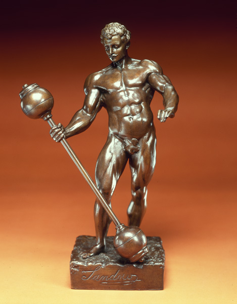 BodyBuilding Mr. Olympia Facts