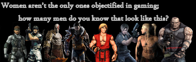 sexism in video games part 2