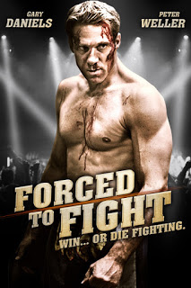Forced to Fight (2011) Gary Daniels
