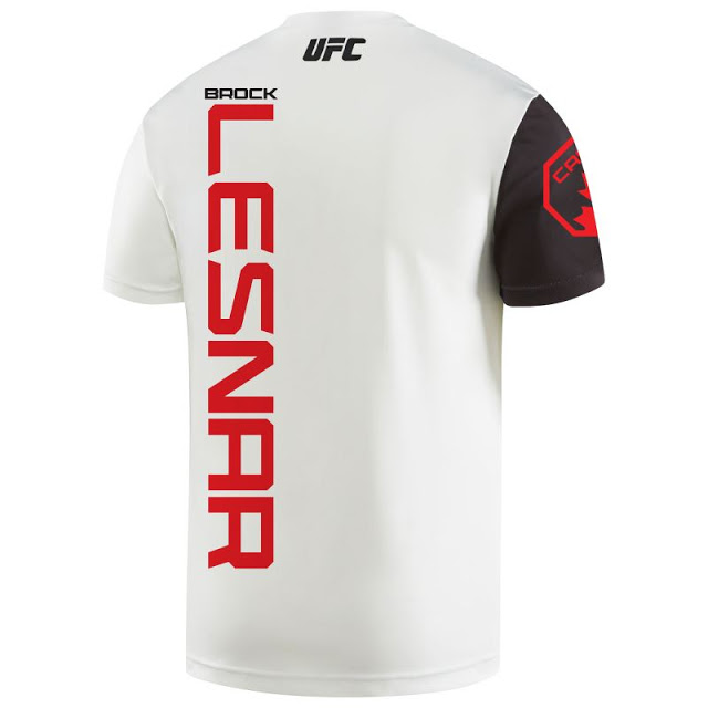 Brock Lesnar is a proud Canadian