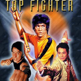 TOP FIGHTER Bruce Lee, Jackie Chan, Jet Li all in the same movie