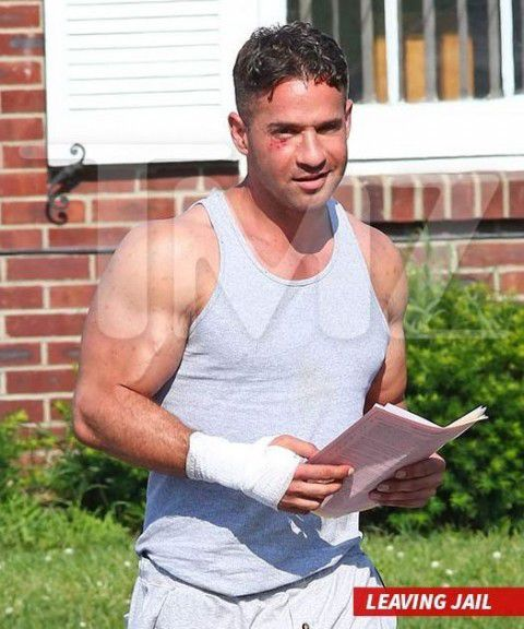 Mike The Situation SYNTHOL