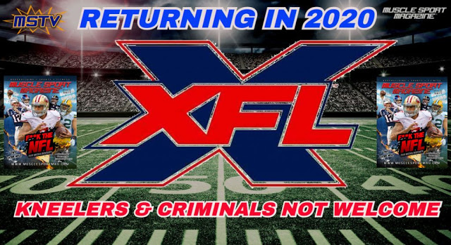 WWE wrestlers with a criminal record vs XFL